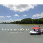 master the water
